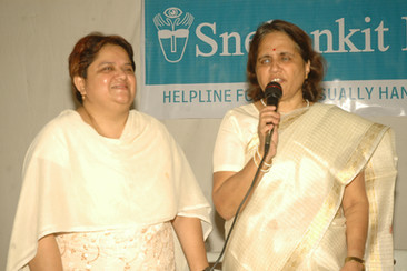 Chairperson with Dr. kalpana Kharade_Vol
