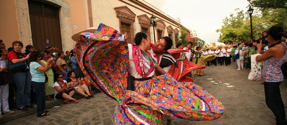 5 Actividades Increíbles en Oaxaca