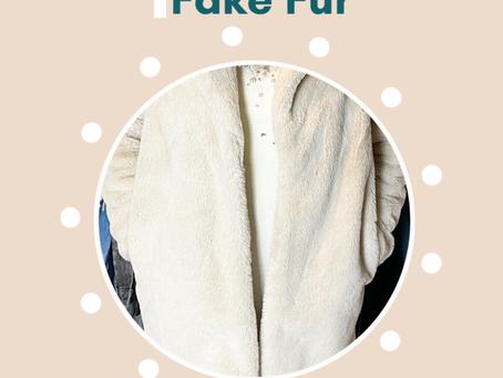 Fake Fur vom echten Pelz unterscheiden... 😱