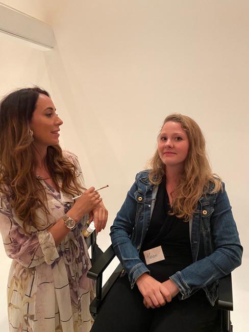 Workshop mit Jamie da Luz als Special Guest