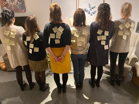 Workshop Stilberatung Trier