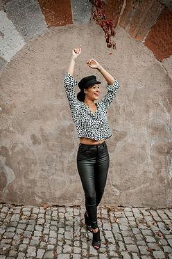 Roxanne Schmitz Stilmentoring Trier