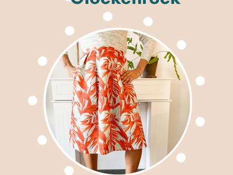 Dein Glockenrock Outfit - der Allrounder