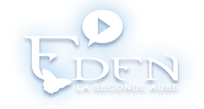 Logo Eden la seconde aube Axendre