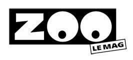 Logo zoo le mag