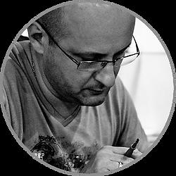 Profil auteur Patrice Brochard Bull scul