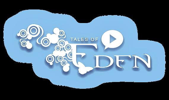 Logo Eden Tales of Eden Axendre