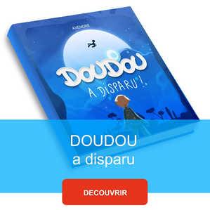 Doudou a disparu