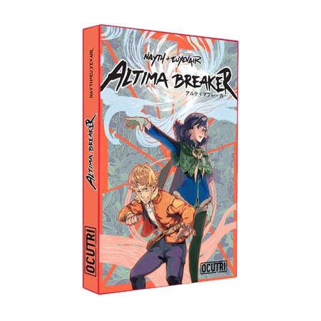 Altima breaker