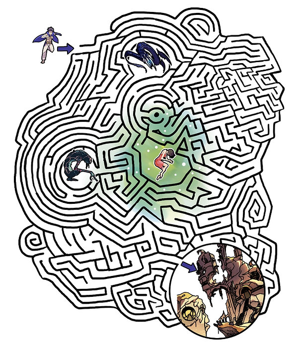 jeu de labyrinthe en ligne gratuit