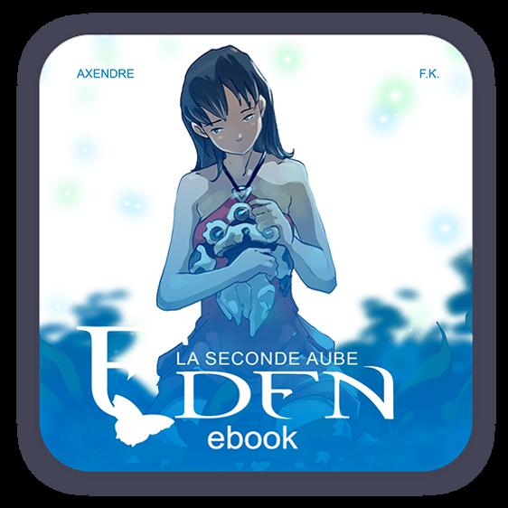 ebook manga eden