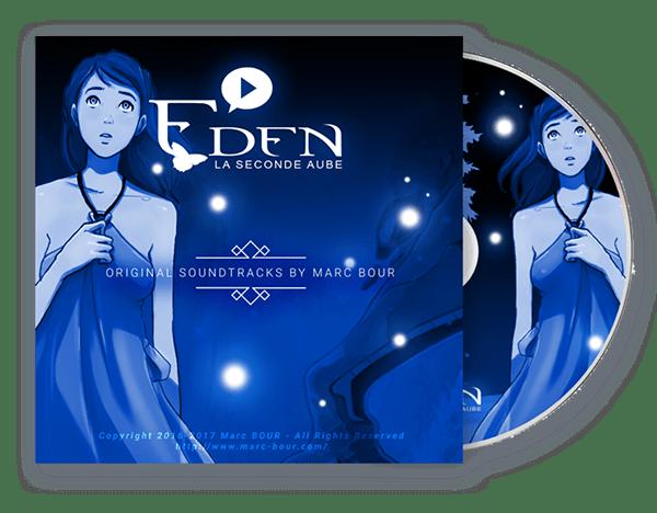 Eden original soundtracks marc bour