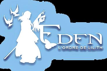 Logo Eden L'ordre de Lilith