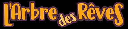 Logo arbre des rêves Antoine Reux