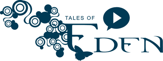 Logo univers étendu Tales of Eden BD Axe