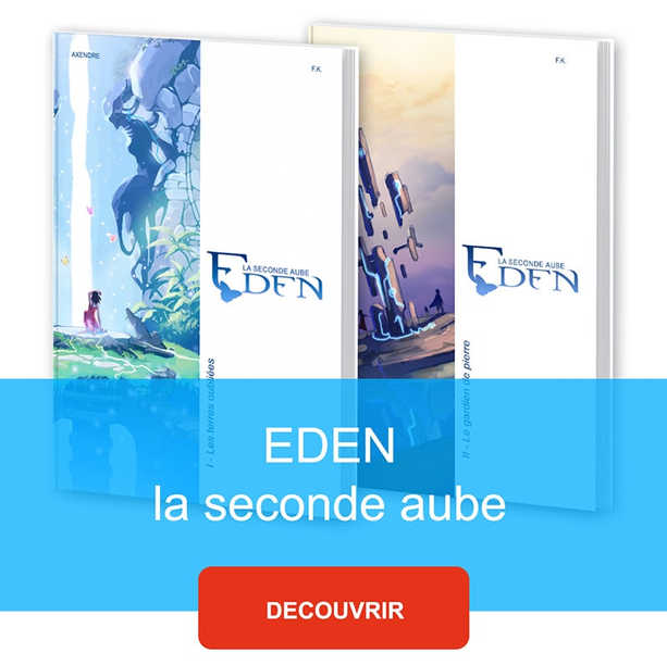 EDEN la seconde aube