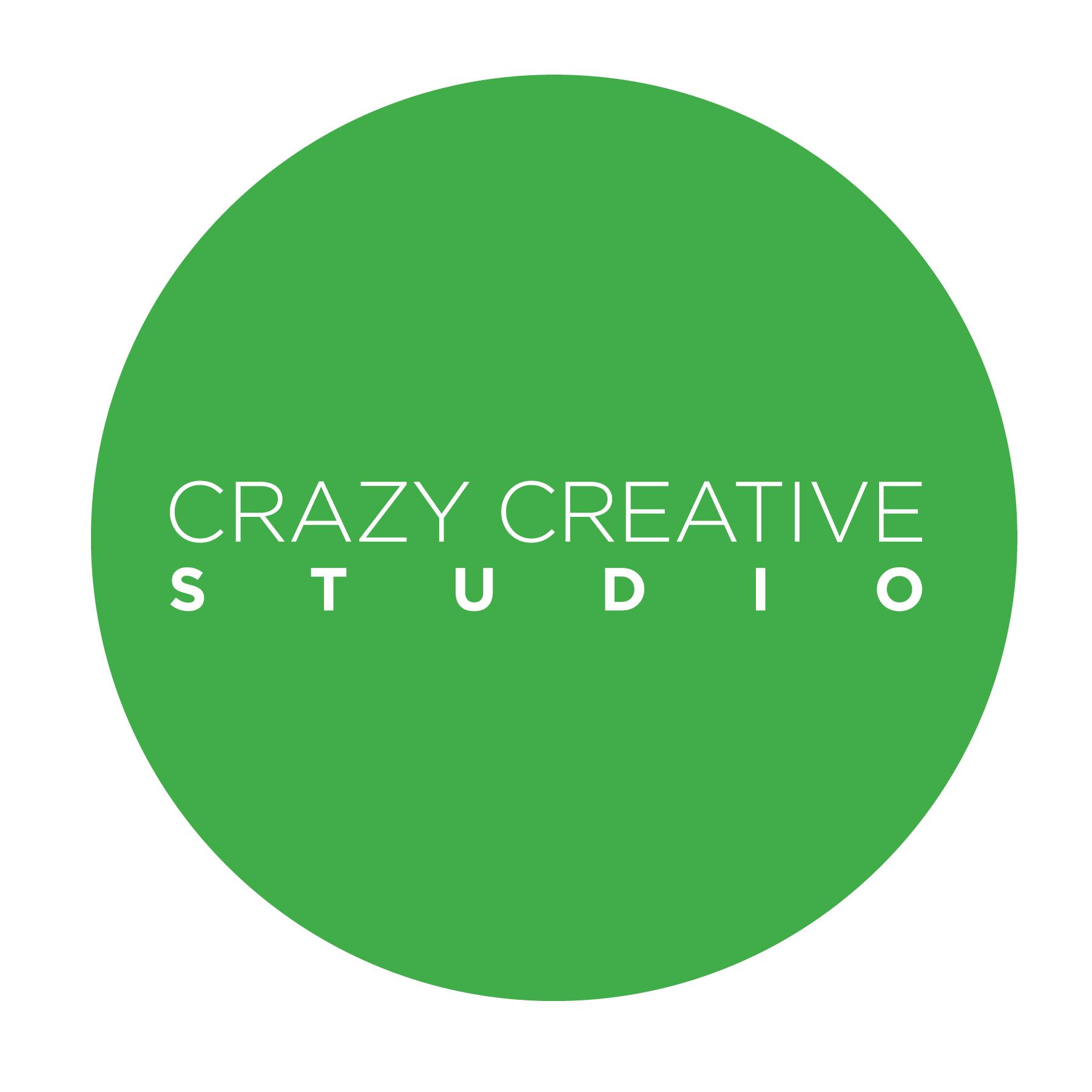 Crazy Creative Studio Logo_LOGO_TYPE IN