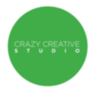 Crazy Creative Studio Logo_LOGO_TYPE IN