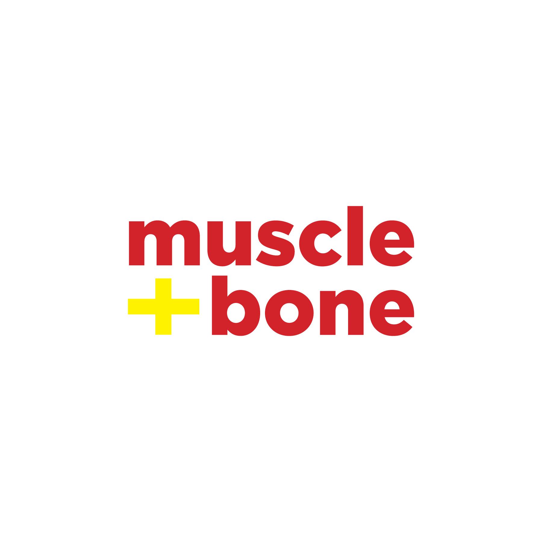 muscle+bone