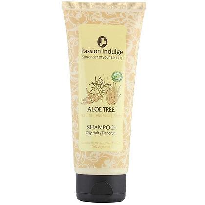 Aloe Tree Anti Dandruff Shampoo 200 Ml