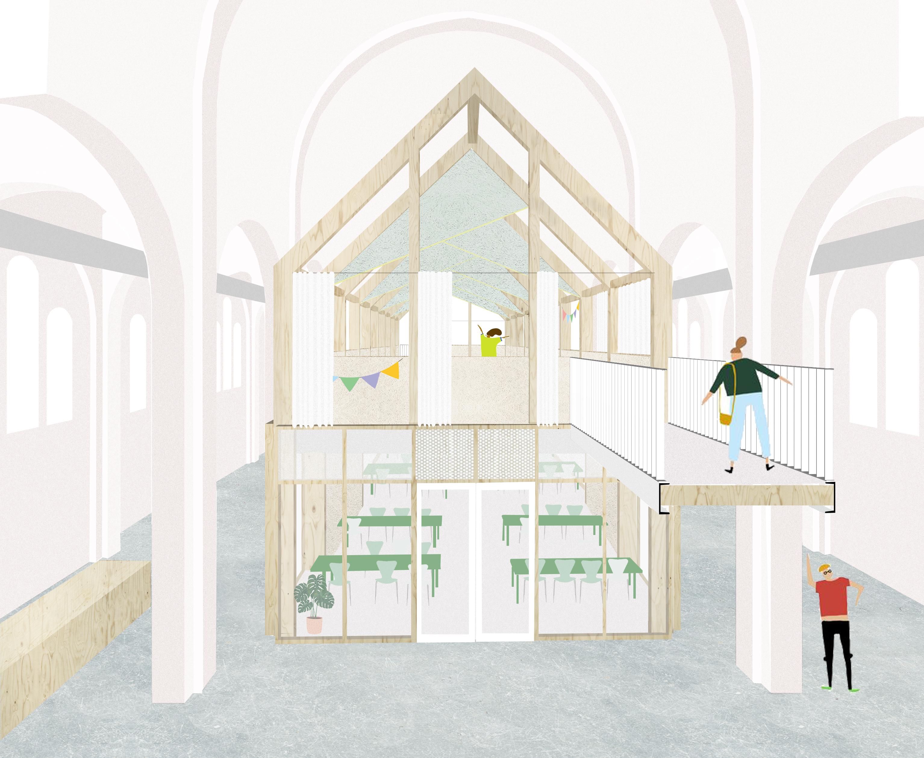 Martens Van Caimere Architecten_De Boomh