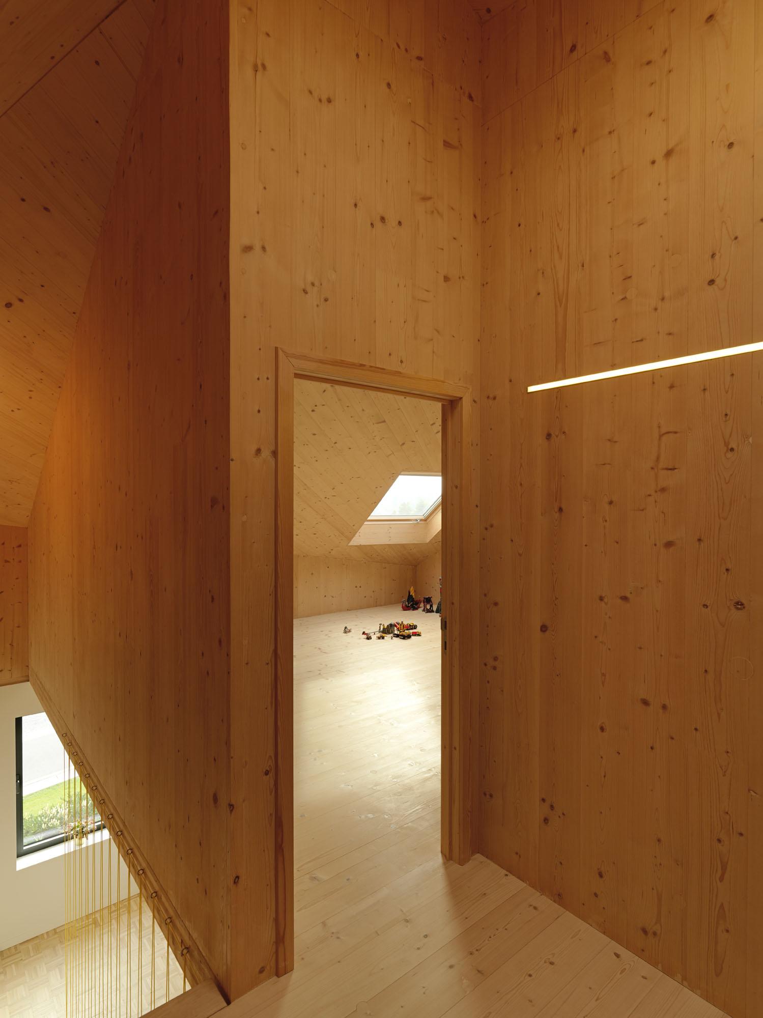 Martens Van Caimere Architecten_Nederbos