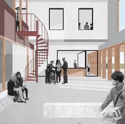Martens Van Caimere Architecten_Kouter_0
