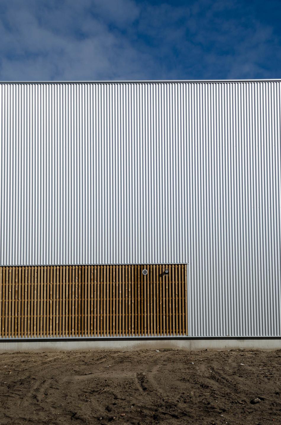 POM, duurzaam ondernemercentrum te Maldegem