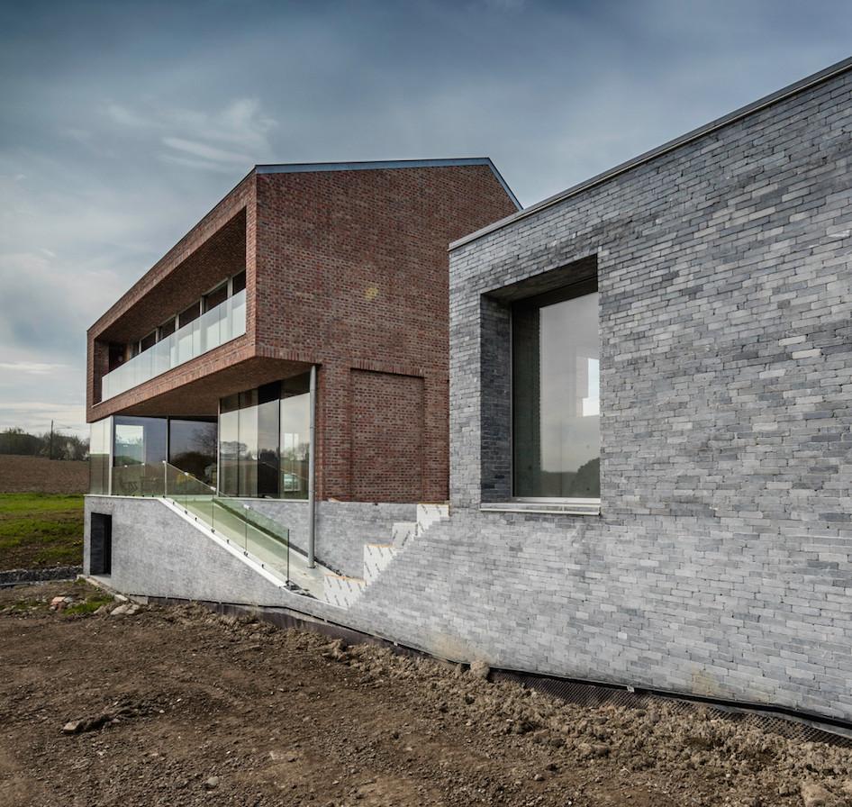 HOLAND, villa te Nukerke