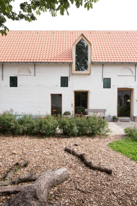 TER BEEMT, cohousingproject te Zingem
