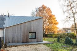 Martens Van Caimere Architecten_Kouterbo