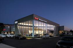 Newport Audi Porsche