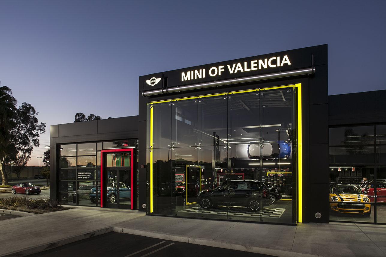 Valencia Mini