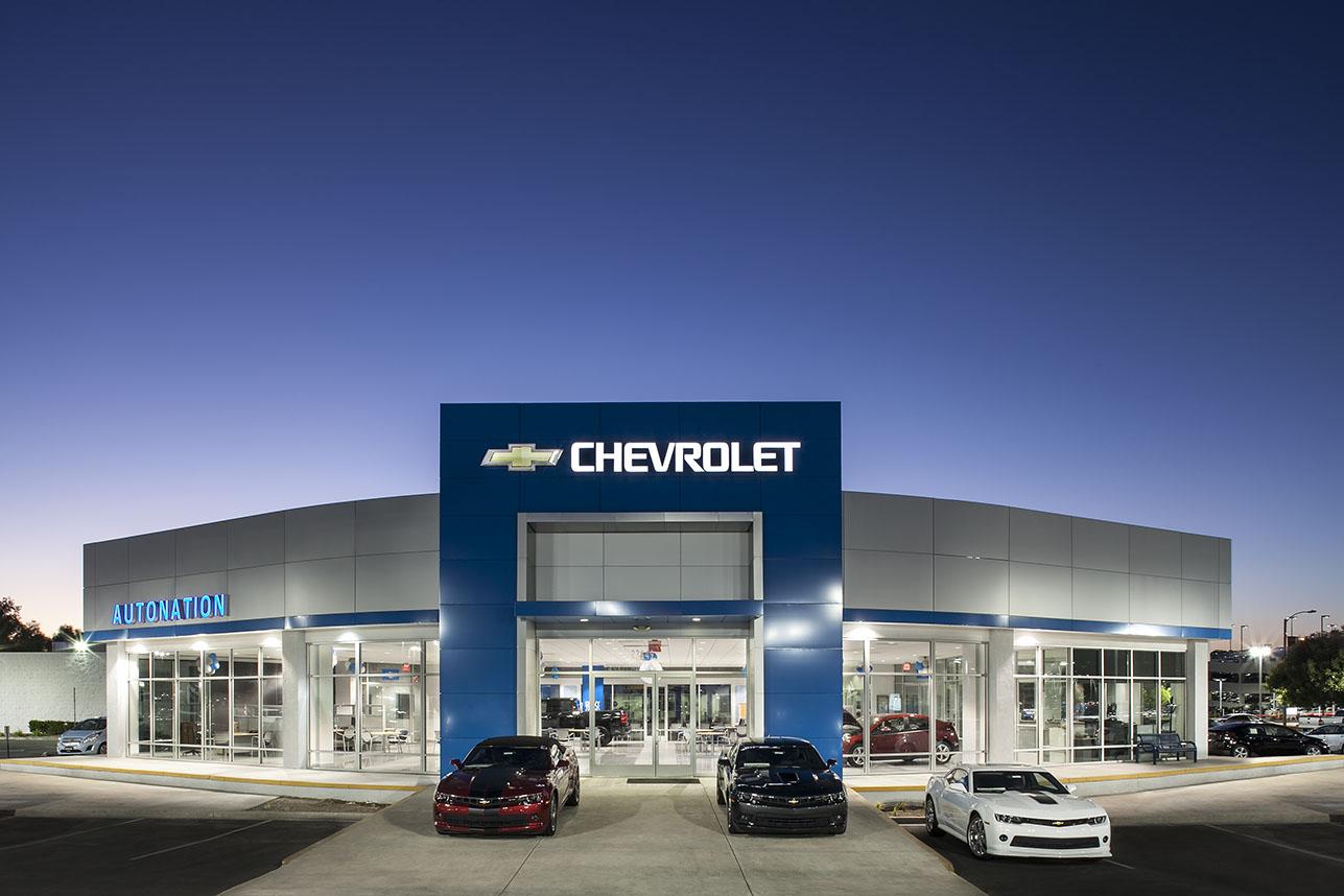 Valencia Chevrolet