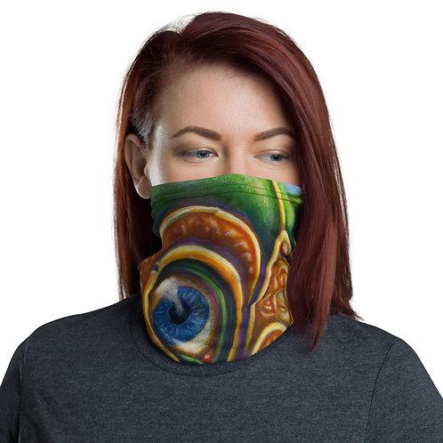 """Party Mask"" Neck Gaiter"