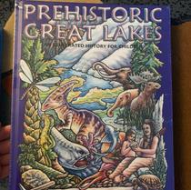26.) Prehistoric Great Lakes (20 in Stock)