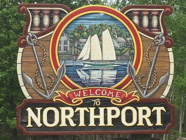 Northport Woodcarving