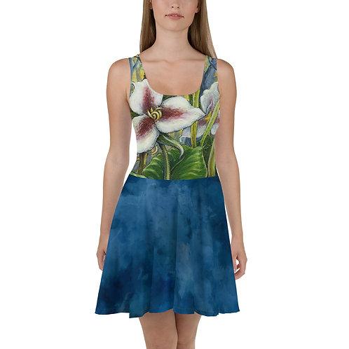 """""""Trillium"""" Dress"""