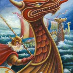 Dragon Races