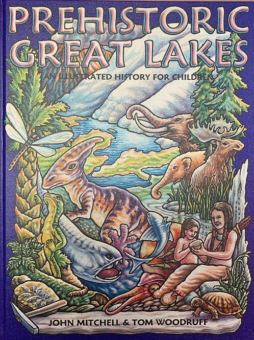 Prehistoric Great Lakes