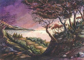 Lo's Tree