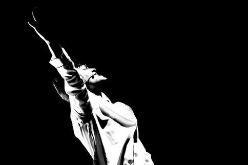 David Merino - Angel - Contact
