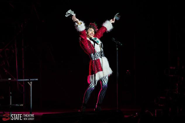 David Merino - Angel - Pose at New Brunswick