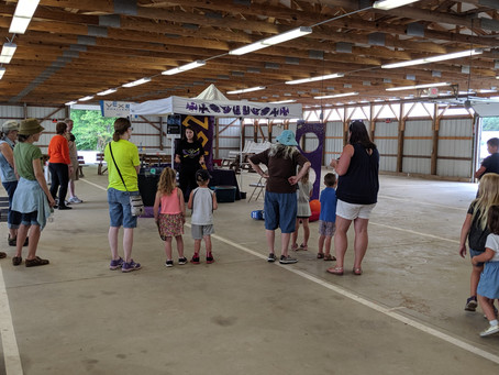 2019 Hartford County 4-H Fair