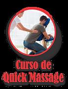 Curso de Quick Massage