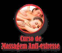 Curso de Massagem Anti-estresse