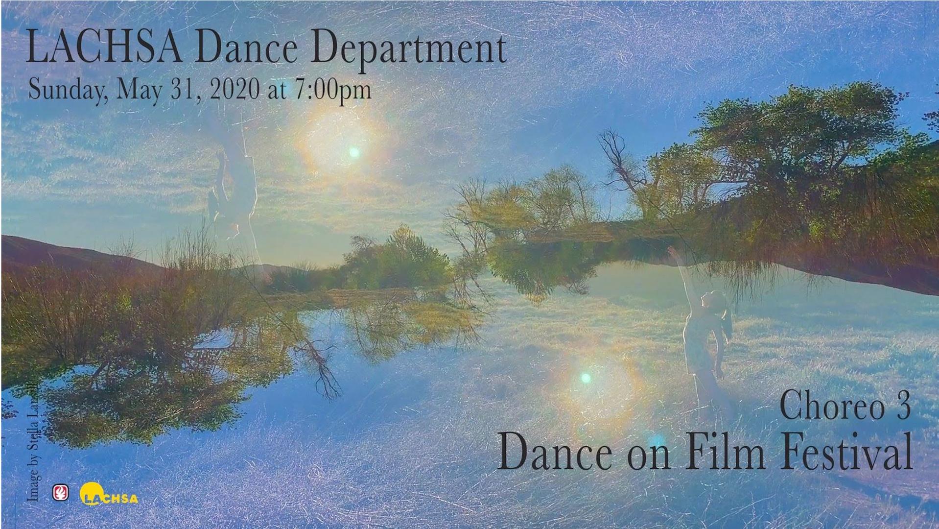 Dance on Film Festival