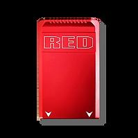 480gb RED Mini Mag
