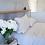 Thumbnail: 100% Organic Bamboo Fitted Sheet & Pillowslips Set - Queen/King