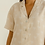 Thumbnail: Ivy Bamboo Shirt Dress - Sand Palms